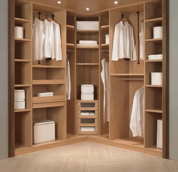 C mo ordenar tu vestidor con cajas paperblog for Organizar casa minimalista