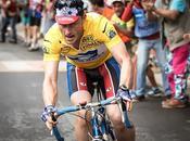 Primera imagen Foster como Lance Armstrong