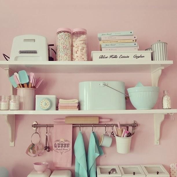 Kitchenaid Rosa Pastel ~ tres tableros deco de pinterest que no te puedes perder