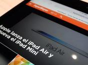 iPad Mini Retina primera vista