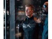 nuevas imágenes Capitán América. Soldado Invierno Capi Nick Furia