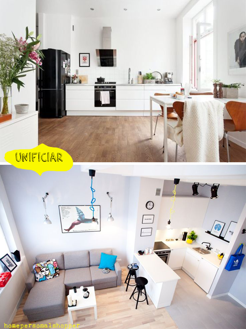 5 trucos para decorar espacio peque os paperblog for Decoracion espacios chicos