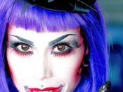 Maquillajes Halloween para Chicas Guapas