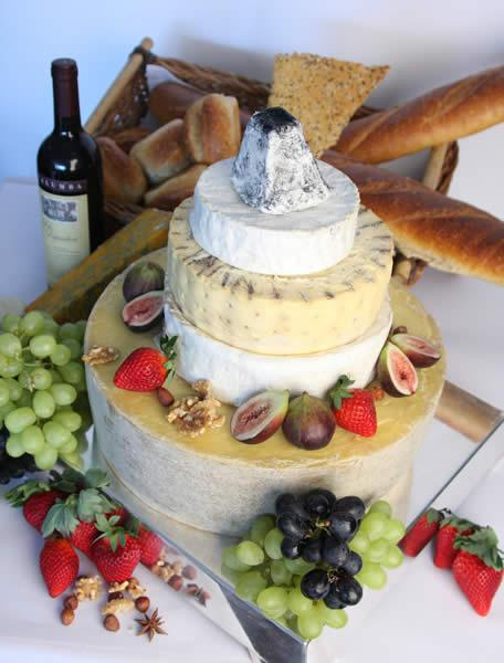 cheese wedding cakes north east england cheese wedding cake paperblog 12613