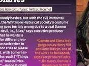 Spoilers sobre episodio 5X05