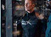 nuevas fotos 'Captain America: Winter Soldier' Mañana, tráiler