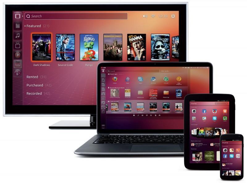 Instalar Ubuntu Touch 13.10 en nuestro Android