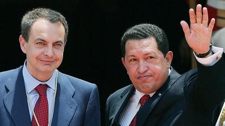 Dos ex altos cargos del PSOE cobran 12 millones en la venta de barcos a Chávez