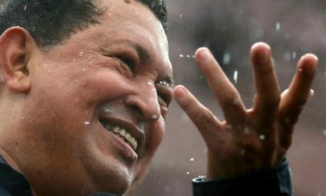 Hugo Chávez mintió al mundo sobre su cáncer