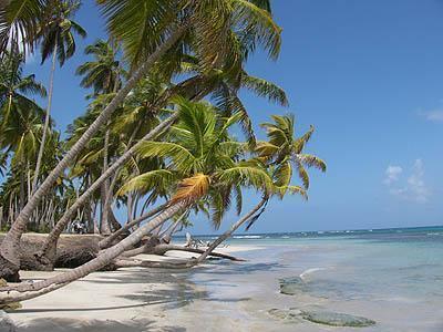 Vacaciones en Margarita