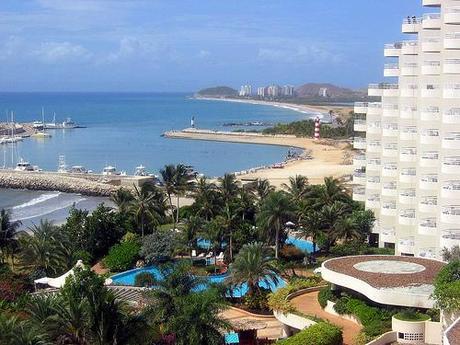 Vacaciones de lujo en Margarita
