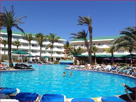 Nada como unas vacaciones en Margarita