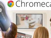 Chromecast, nueva apuesta Google.