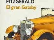 Reseña Gran Gatsby, Scott Fitzgerald