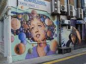 Jimmy Impresionismo Street