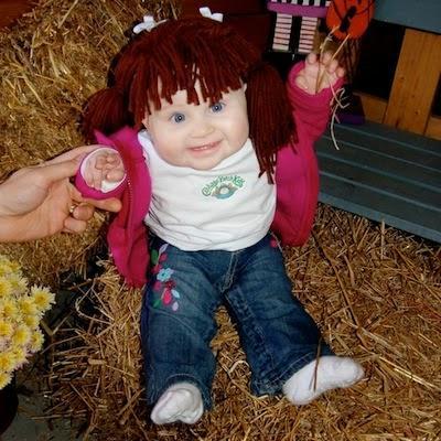 Disfraces de halloween para bebes diy paperblog - Disfraces de halloween bebes ...