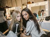 Moroccanoil, dijo presente London Fashion Week