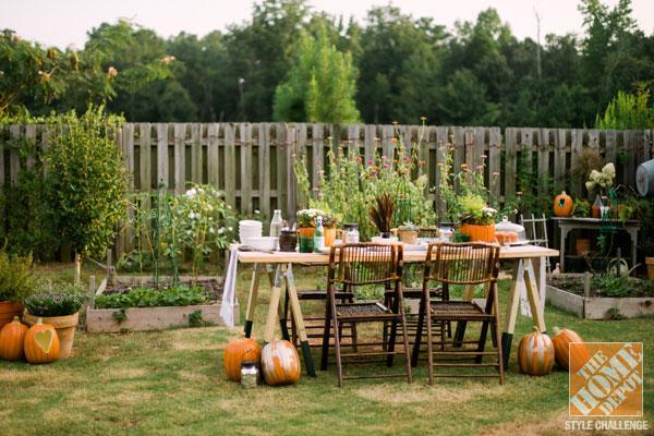 Decora tu jard n en halloween paperblog for Decora tu jardin