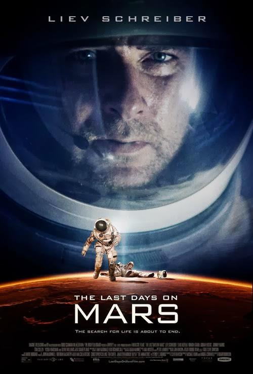 The Last Days on Mars [Ruairi Robinson](Liev Schreiber)