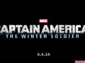 Trailer: Captain America: Winter Soldier