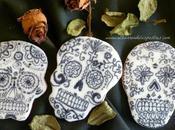 "Galletas Calaveras Muertos, ""Finaos"", Halloween'13"