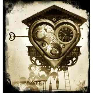 Reseña: La Mecánica del Corazón - Mathias Malzieu
