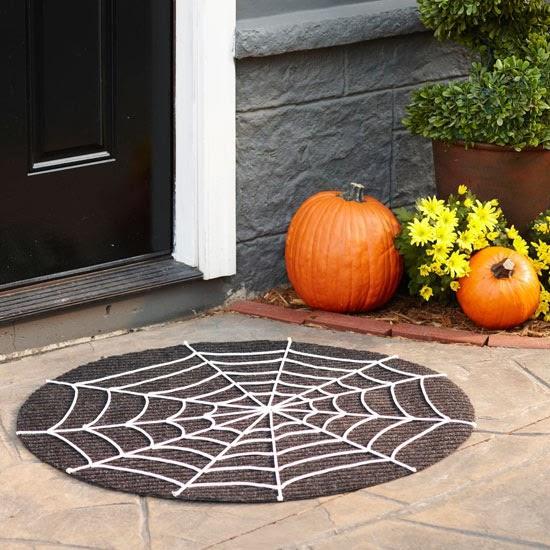 Adornos sencillos y baratos para halloween paperblog - Articulos halloween baratos ...