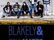 Blakely& Soulmates@Zinco Jazz Club