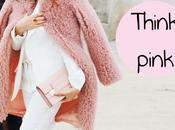 Trend alert: pink