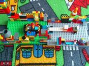 Desafío Lego Ciudad. construcciones