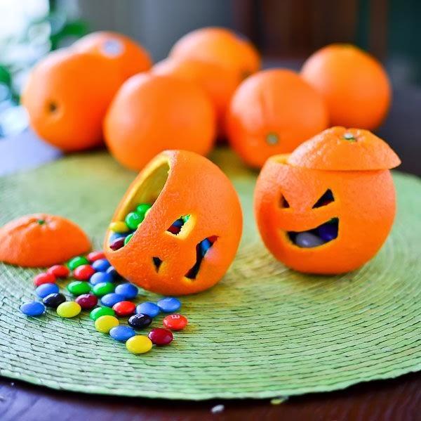 10 Manualidades para Halloween
