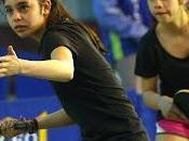 Damas capitalinas quedaron tenis mesa juegos deportivos escolares