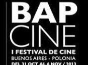 Panzada cine polaco contemporáneo Buenos Aires