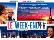 Crítica Week-End, drama romántico Paris