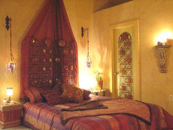 Decoraci n estilo rabe paperblog - Estilo arabe decoracion ...