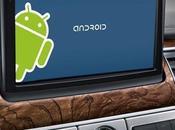 Hyundai ofrecerán autos Android para 2014
