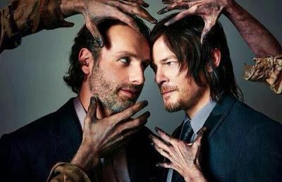 The Walking Dead temporada 4: ¡Daryl y Rick ausentes en 2 episodios ...