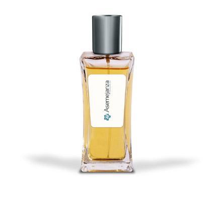 Asemejanza, Perfumes baratos pero de gran calidad