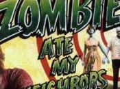 "Zombies Neighbors ""Scary"" McDermott"