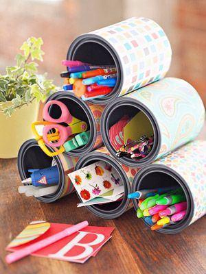 reciclar latas conserva reciclaje portavelas botes floreros reciclaje muebles reciclaje decoración diy decoración hogar diy deco diy decoración reciclaje blog diy deco blog decoración nórdica