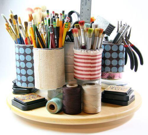 DIY: Reciclar latas de conserva - Paperblog