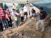 pide gobierno reactivar subvenciones para exhumaciones fosas comunes, cuatro millones 2014