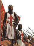 Irlandeses en la Primera Cruzada (1096-1099)