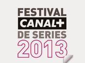 Festival Series 2013: Seriando Pantalla Grande
