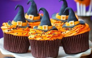 Todo Halloween: Makeup, films, gadgets, music, freaks y recetas