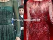 Felipe Varela inspira Elie Saab para vestido Letizia Premios Príncipe Asturias