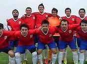 Punta arenas ganó primeras finales eliminatorias regionales fútbol adulto