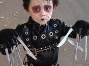 Disfraces Halloween para niños niñas
