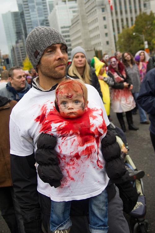 Disfraces de halloween para ni os y ni as paperblog - Disfraz halloween bebe 1 ano ...