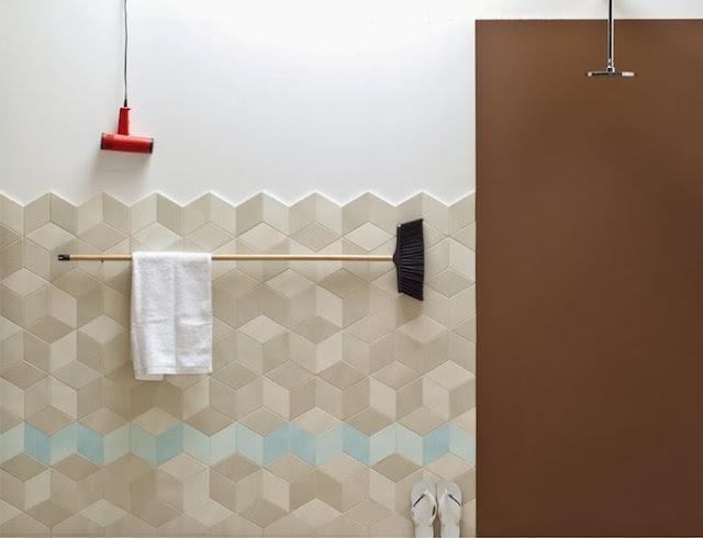 Azulejos mutina mutina s tiles paperblog - Piastrelle mutina ...